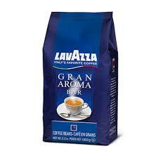 LavAzza- Gran Aroma Bar