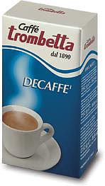 Caffe Trombetta - Decaffe Brick