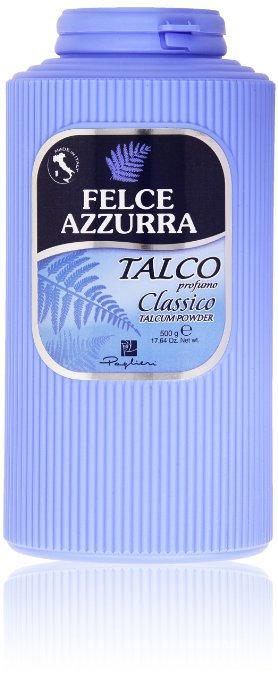 Felce Azzurra- classico talcum powder