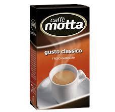 Caffe Motta- Gusto Classico