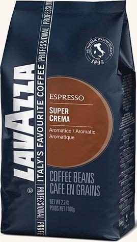 LavAzza Espresso- Gran Espresso