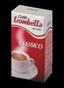 Caffe trombetta-Classico