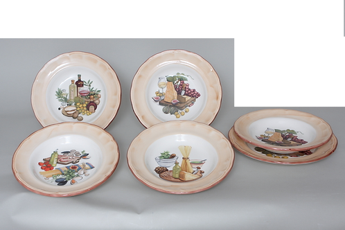 Stagione Design Bowl And Or Dinner Plate