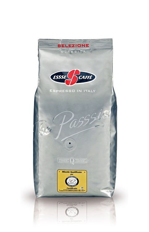 Essse Caffe-The Passion blue bar