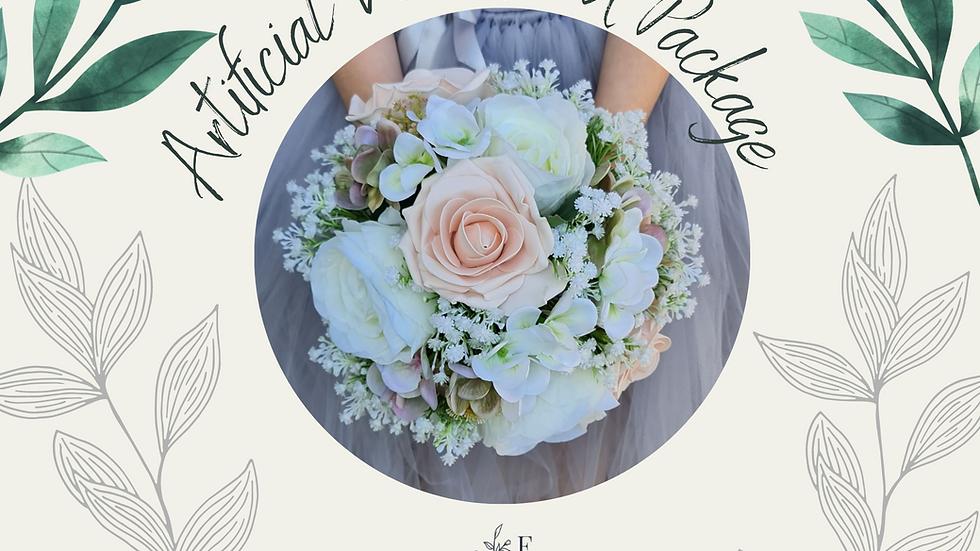 Fake Wedding Flowers | Wedding Flowers | Artificial wedding flowers
