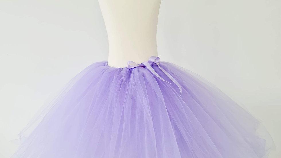 Lilac   TuTu's~  Flowergirl TuTu ...Wedding TuTu Skirt