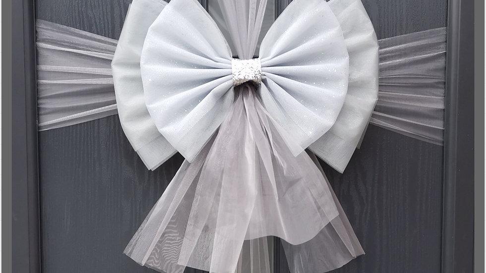 SilverDoor bow   door bow kit   door bow