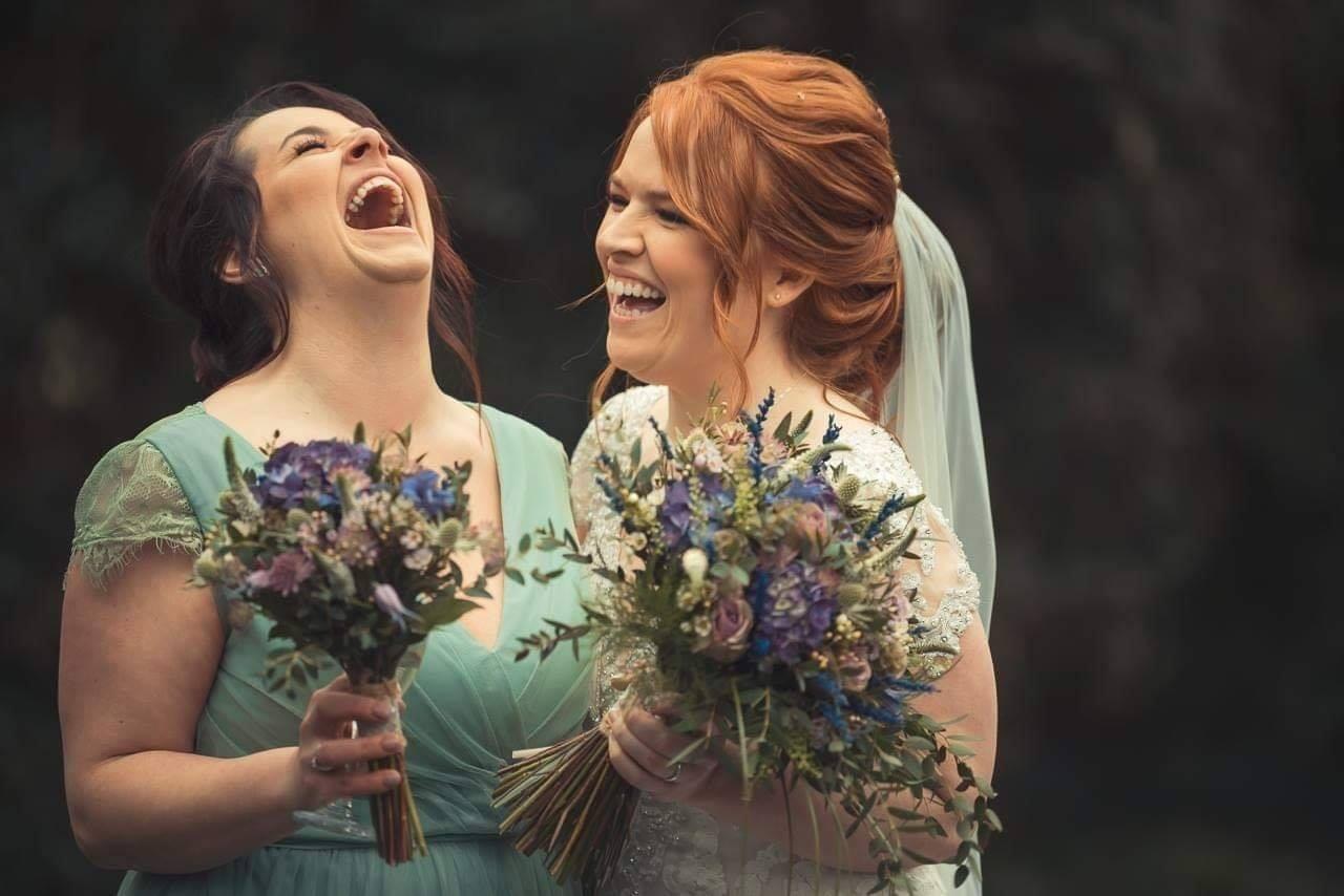 Sage Green & Lilac Wedding Theme