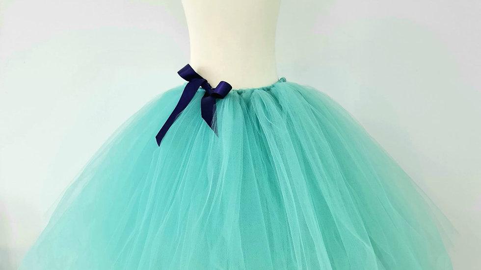tutu skirt | Tutu dress for flowergirl | princess jasmineTutu
