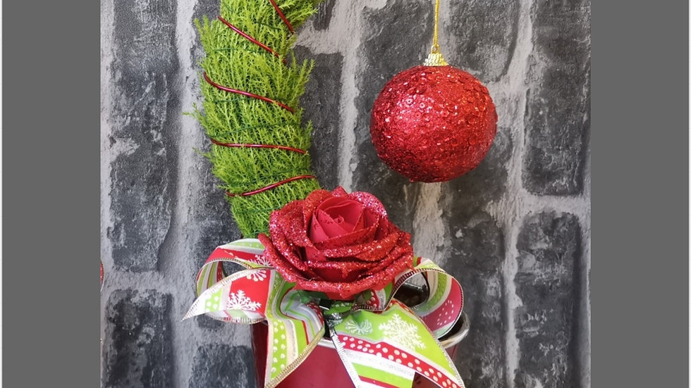 Grinch Tree.... Christmas Decor Pre order Nov Delivery