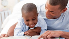 Simple ways to teach your child English spelling