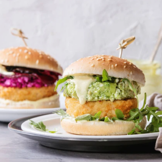 8 of the best places to get a vegan burger in London and beyond