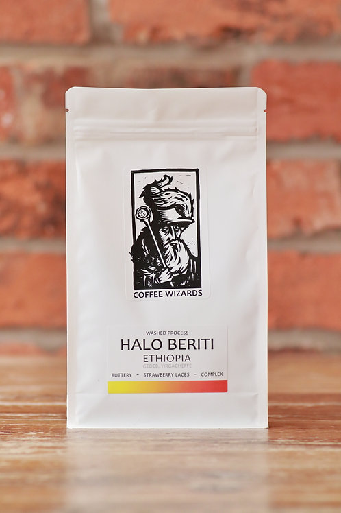HALO BERITI 250g WHOLESALE