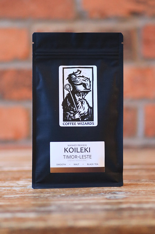 KOILEKI VILLAGE Espresso 250g