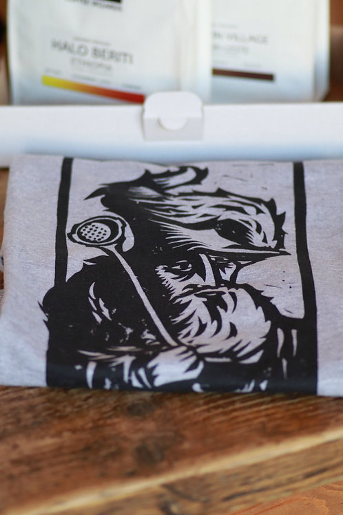 Coffee Wizards T-shirt
