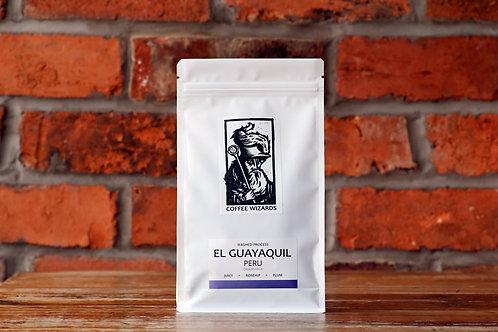 EL GUAYAQUIL 250g WHOLESALE