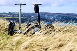 Segway st ives