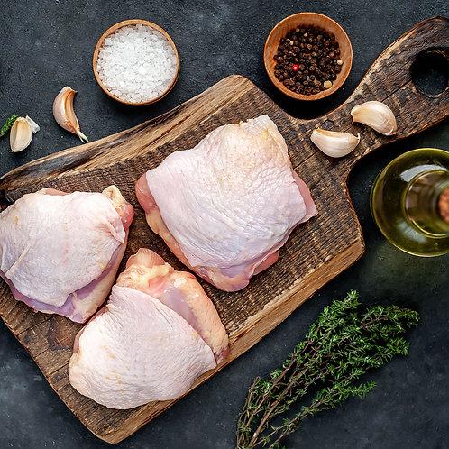 Pastured Chicken - Thighs