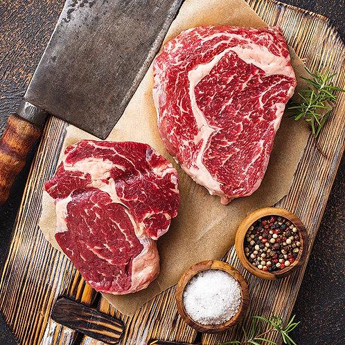 Pastured Beef - Ribeye Steak