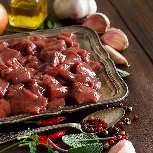 Pastured Beef - Livers