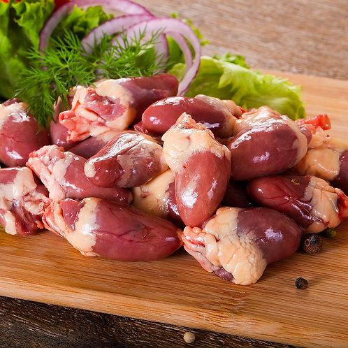 Pastured Chicken - Hearts