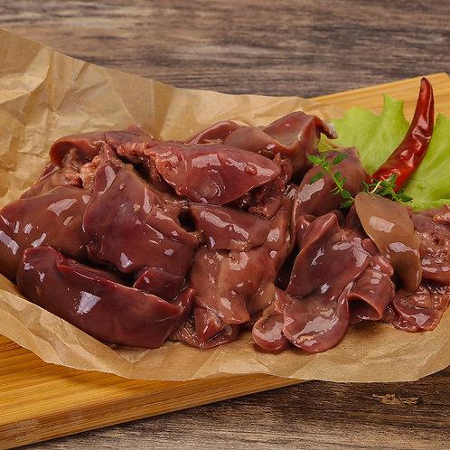Pastured Chicken - Livers