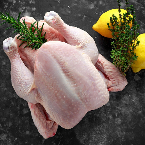 Pasture Raised Chicken - Medium