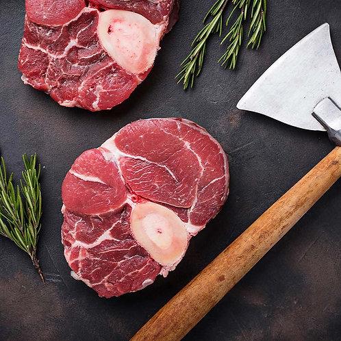 Pastured Beef - Shanks