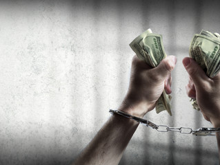 Could Your Company Fall Victim to Embezzlement?