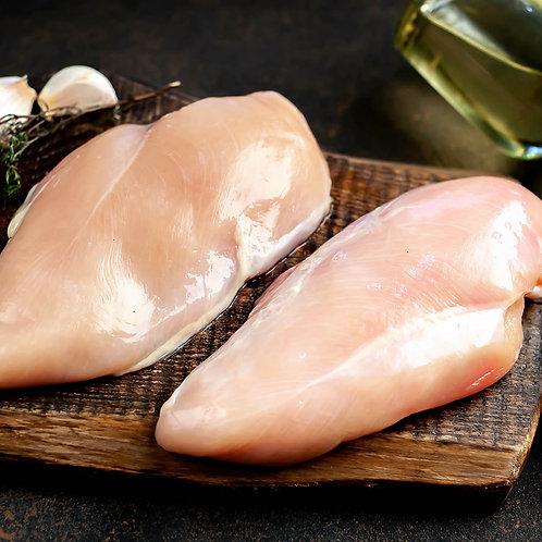 Pastured Chicken - Boneless/Skinless Breasts