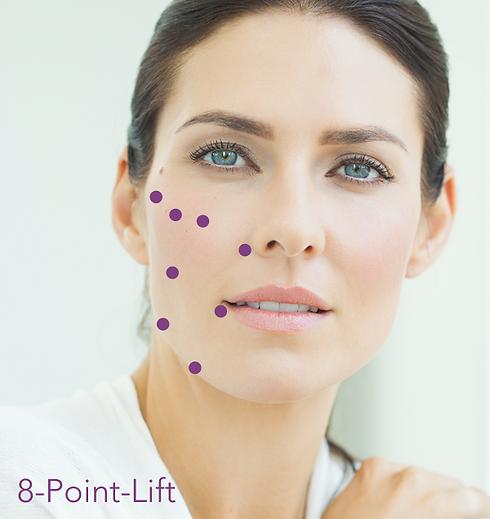 Dr.Christine 8 point facelift