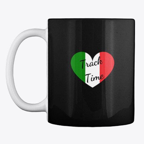 "Mug ""Track Time (Italian)"""