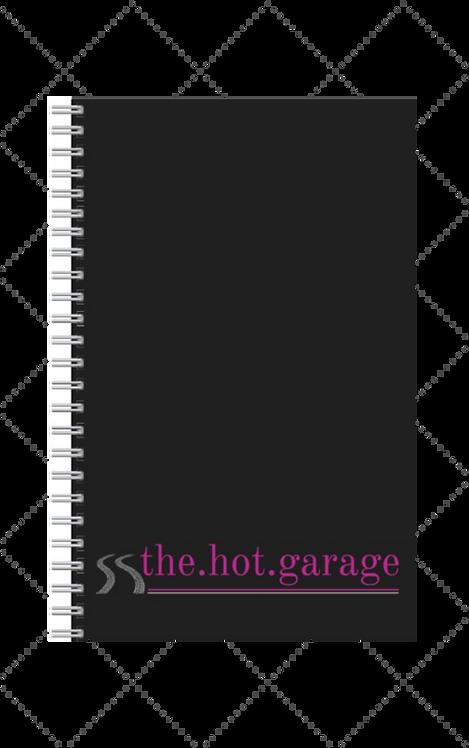The Hot Garage Notebook