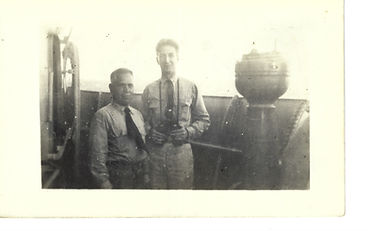 Unidentified and Heming on right.jpeg
