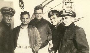 Officers Keegan, Trudeay, Hall, Unidenti