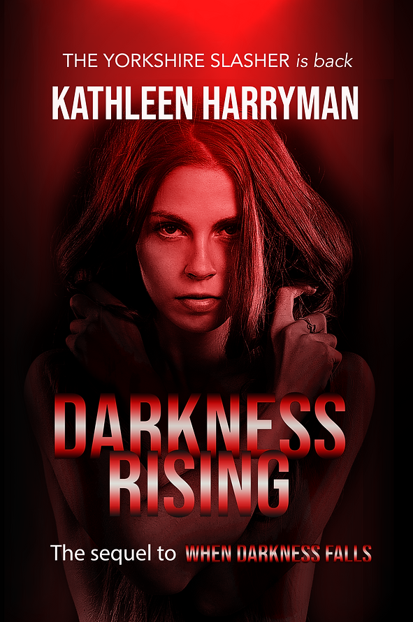 Darkness Rising - Kindle.png