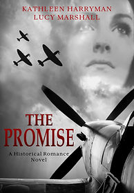 The Promise - A historical romance novel