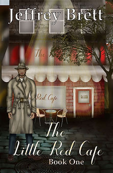 The Little Red Cafe - Front Cover.jpg
