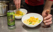 All Day IPA Beer Cheese Soup