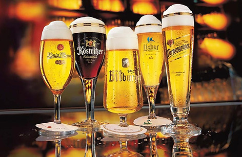 BITBURGER BRAUGRUPPE - GERMANY