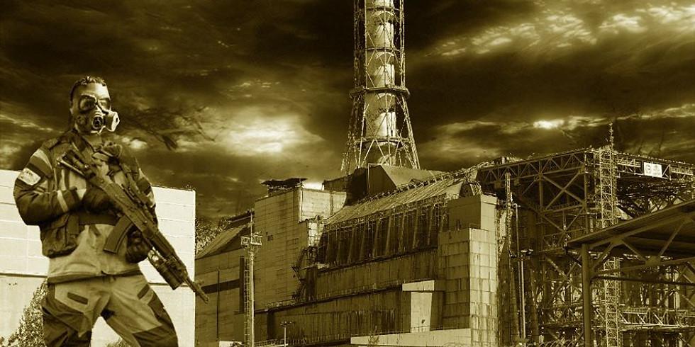 OP Chernobyl