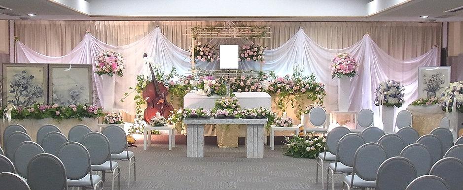 花の葬儀 お葬式実例②