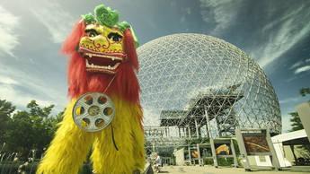 Festival du film chinois de Montréal