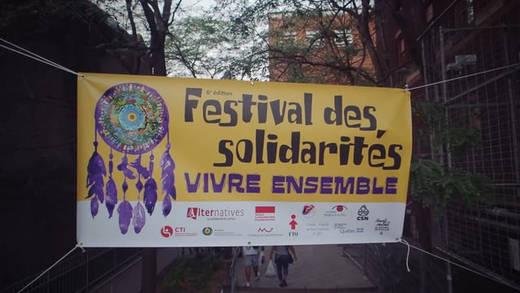 Festival des solidarités