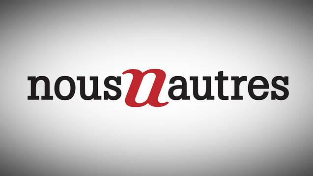 Logo de Nous autres
