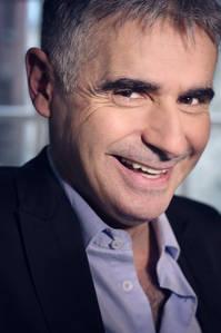 Patrice Coquereau