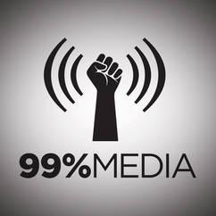 Logo de 99%media