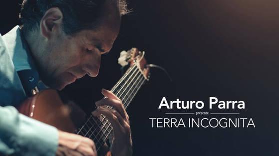 Arturo Parra - Terra Incognita