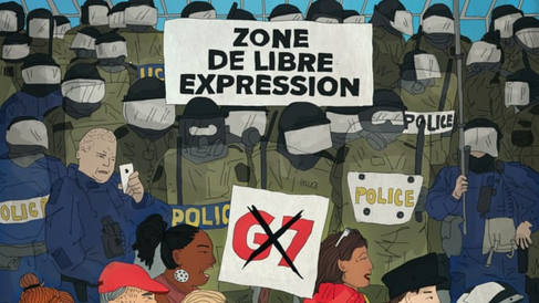 ZONE DE LIBRE EXPRESSION