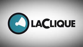 Logo de La Clique